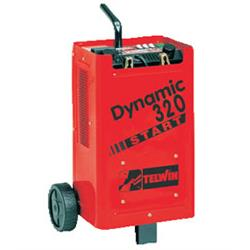 BATTERY CHARGER - DYNAMIC 320