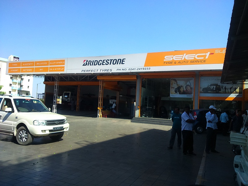 Perfect Bridgestone ( Pune )