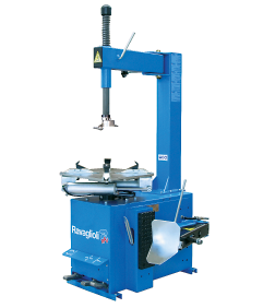 Madhus Garage Equipment - RAV G 7240 MANUAL SWING ARM TYRE CHANGER